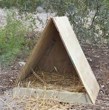 A Frame Nesting Boxes
