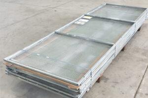Jumbo CT Flat Pack