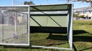 Mobile Farm Chicken Coop