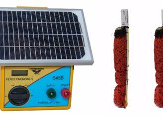 Electric Netting Kits