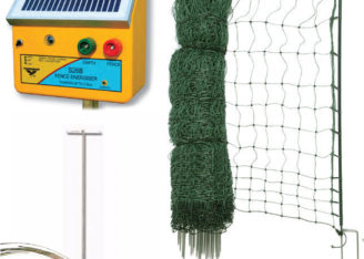 Electric Netting Kit by McCallum Made