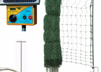 Eletric netting kit - S75B energiser