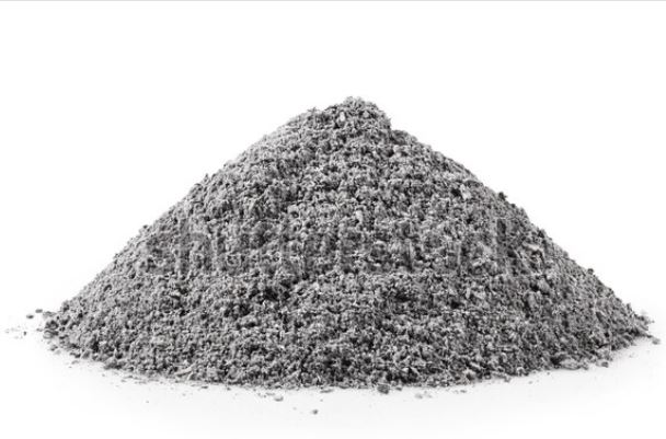 diatomaceous earth is a fine powder