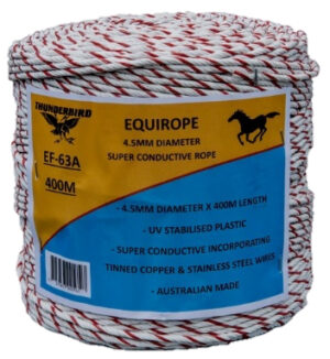 Equirope 400m-X-4.5mm