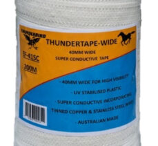 Thundertape 200m-x-40mm Wide Tape