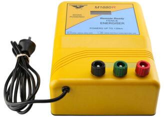 M-1680R 130km Remote Ready Energiser