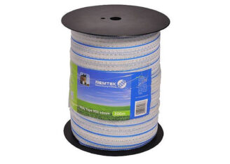Nemtek 200mx40mm Poly Tape