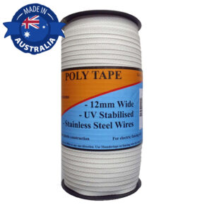 Thunderbird 100mx12mm White Hot Tape