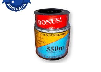 Thunderbird 550m Thunderbraid