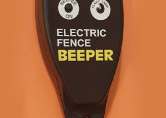 Beeper Fence Tester
